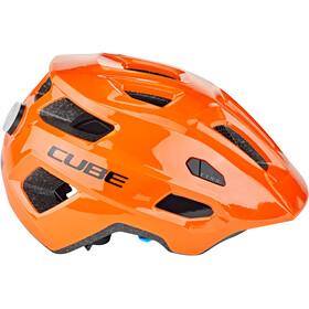 Cube Linok X Actionteam Kypärä, orange